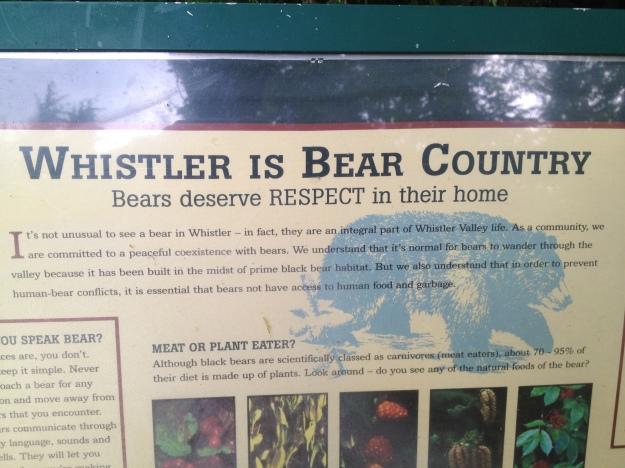 Respect the MF bear house