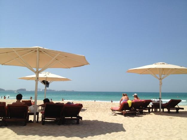 The best part of Dubai